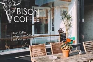Bison Coffee House