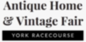 Antque Home Vintage Fair Logo