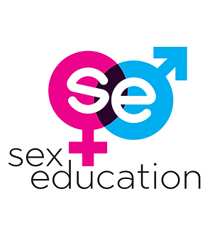 Logo Sex Education
