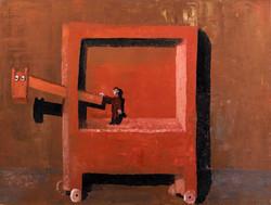 100x130cm-Año 1998