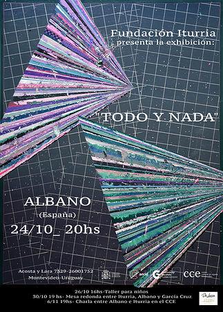 inauguracion albano.presenta-con activid