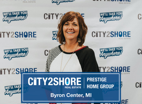 Prestige Home Group Opens in Byron Center, MI