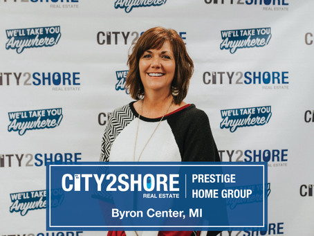 Prestige Home Group Opens in Byron Center, MI