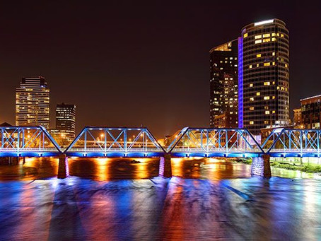 Grand Rapids Cracks Top 5 as Best City for First-Time Home Buyers