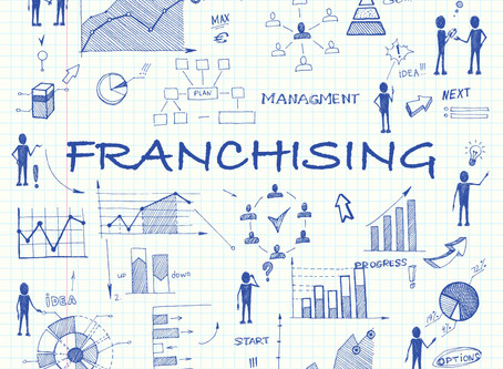 3 Reasons Owning A Franchise Is A Great Business Decision