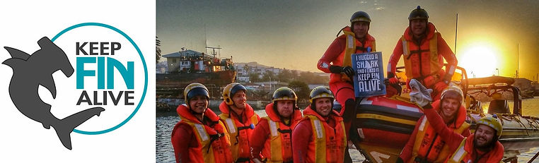 Some of our first ever finhuggers... Sea Rescue Mossel Bay