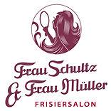 Logo FrauSchulz&FrauMüller Bildmarke zwe