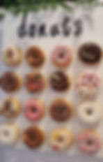 Donut Wall_Trend 2018