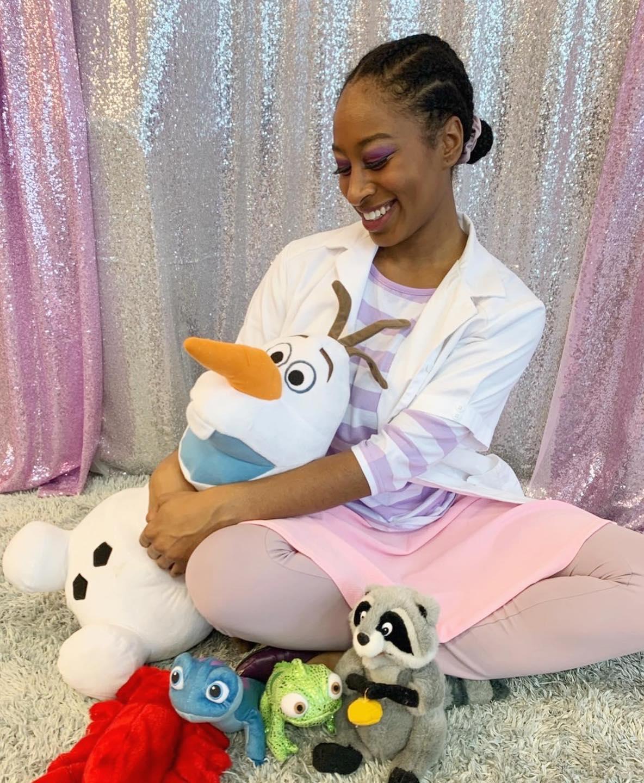 Stuffed Animal Doctor