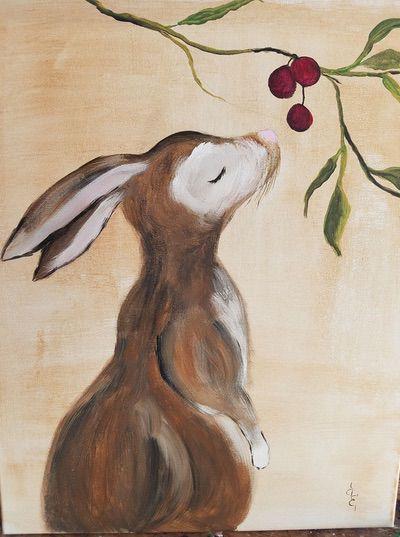 Lil Bunny Foo Foo