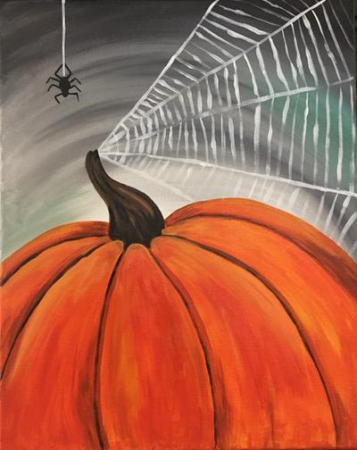 Pumpkins Web