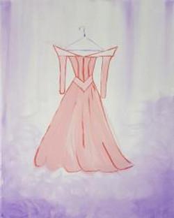 Dress Aurora