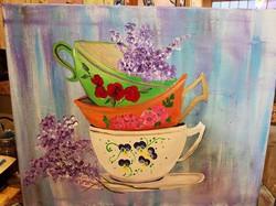 Mamas Teacups