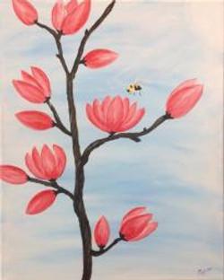 Buzzing Spring