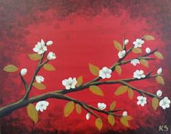 Scarlet Branch