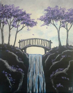 Lilac Bridge