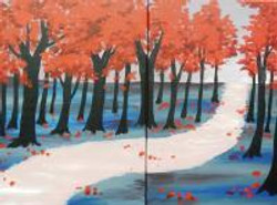 VDay Trees