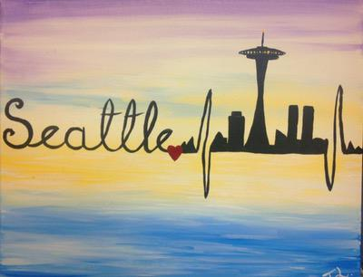 Seattle Heartbeat