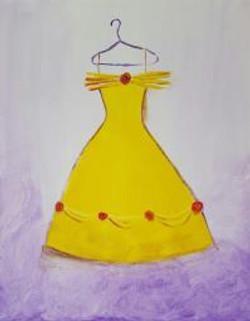 Dress Belle