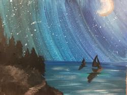 Starry Sails