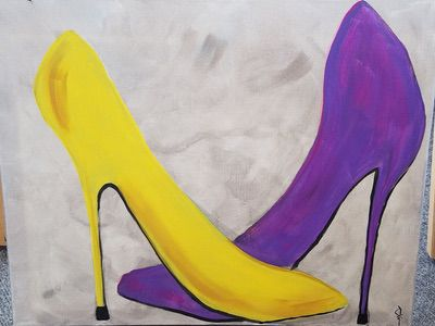 Stiletto Style
