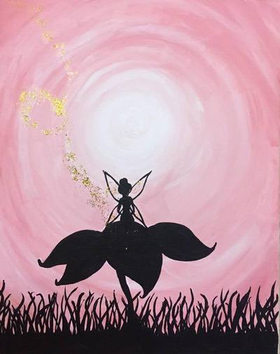 Julia's Fairy