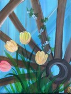 Tulip Wheel