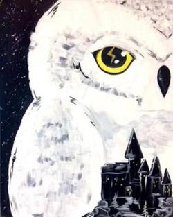 Hedwig Castle