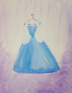Dress Cinderella