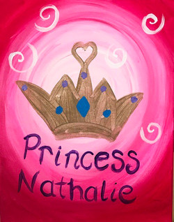 Princess Nathalie