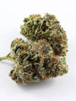 Taison marijuanastrain