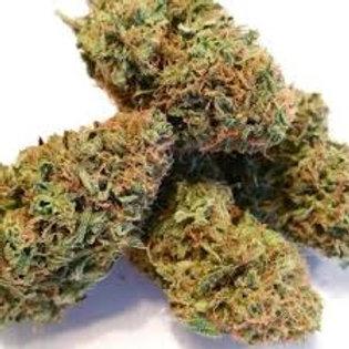 Karamelo marijuana