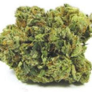 Exile Marijuanastrain