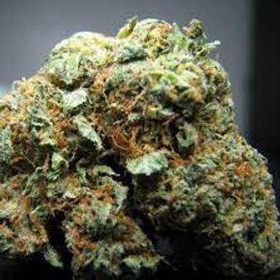 TigerBloodOG marijuana