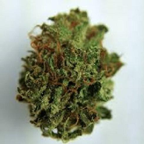 Black Bubba weed