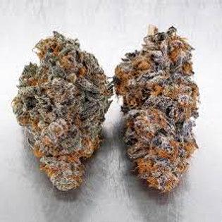 Super Cristo marijuana strain