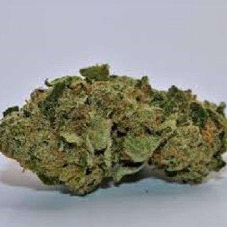 Alien Rift weed