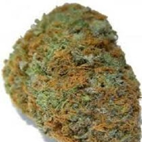 Lemon Daddy weed