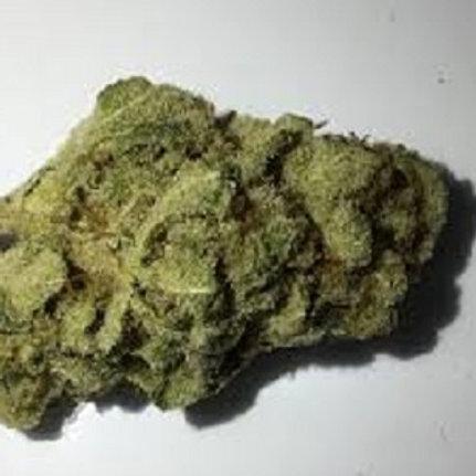 Golden ticket weed