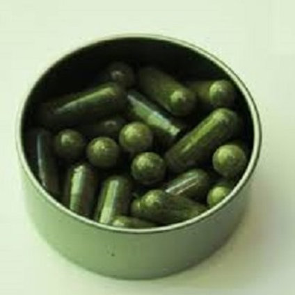 Buy Cannabis Fat Burner Capsules Online