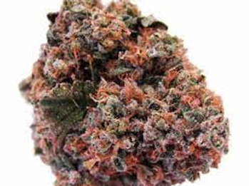Yuckleberry Wow weed