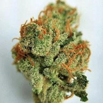 Zen marijuana strain