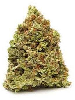 Sloppy Bowl marijuanastrain