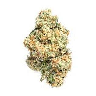 Anesthesia marijuana