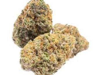 Cannalope Haze weed