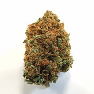 Henry VIII marijuana strain