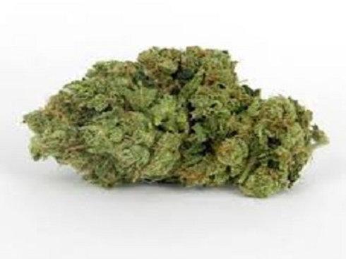 OGiesel weed