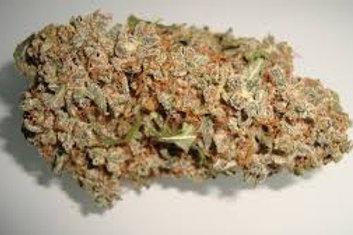 Wonka Chem weedstrain