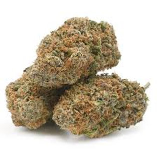 White Zone weed