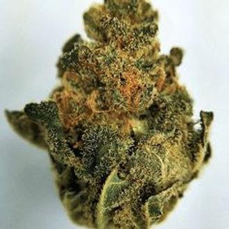 Starry Night Marijuanastrain